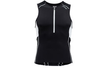 Zoot Men's Ultra Tri Tank black/white/white